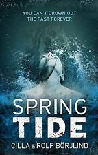 Spring Tide by Cilla Borjlind, Rolf Borjlind BRAND NEW BOOK (Paperback, 2014)