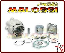 Gruppo Termico alluminio 65 Malossi MHR TEAM sp.16 per PIAGGIO HEXAGON 180 2T