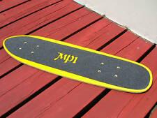 Vintage 1970s sidewalk skateboard surfboard jimbo phillips Nhs new old stock