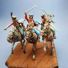 French Hussars scale1/32