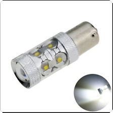High Power White P21W CREE Osram 50W LED 1156 Ba15s Backup Reverse Light Bulb YX