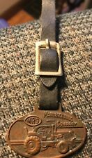 Vintage M.H.S Manufacturing Co. Watch Fob