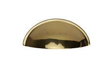 Heritage Brass C2760-PB Drawer Pull POLISHED BRASS