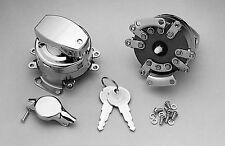 HEAVY DUTY IGNITION SWITCH ELECTRONIC 6 POST HARLEY SHOVELHEAD 36-95 - 75105-73T