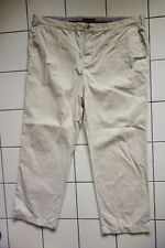 Superbe pantalon Chino TOMMY HILFIGER  taille W44  L32