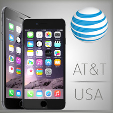 Premium Factory Unlock Service iPhone AT&T