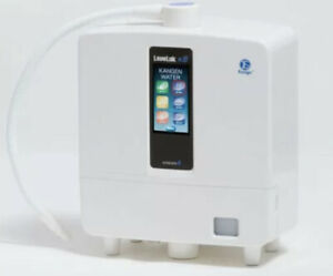 Kangen K8 Alkaline Water System Leveluk great condition new filter hardly used