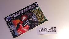 La Notice pour le jeu Virtual Hydlide  / pour Console Sega Saturn