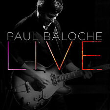 Live - Paul Baloche (CD, 2014, Integrity Music) - FREE SHIPPING