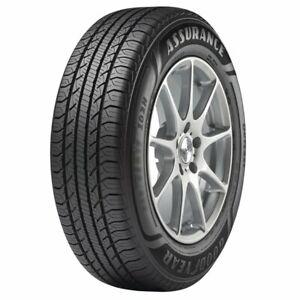 Goodyear Tires Assurance Outlast All-Season 235/60R18 103V Tire