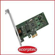 Intel EXPI9301CTBLK Gigabit PCIE Network Adapter