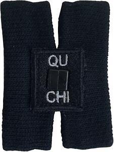 Qu-Chi Hayfever Acupressure Band CHILD SIZE - Black