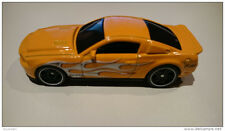 Hot Wheels 10 Mustang Super Snake Origine 5 Pack (0038)