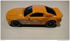 Hot Wheels 10 Mustang Super Snake Origine 5 Pack (0038)