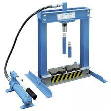 Pressa idraulica FERVI P0001/4 4T nuova