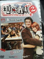I LiceAli 2 DVD Box Set