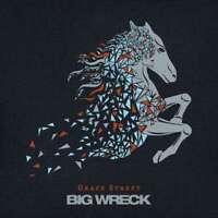 Big Wreck - Grace Street Neuf CD