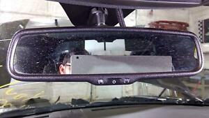 12-14 Dodge Challenger Interior Rear View Mirror Assembly