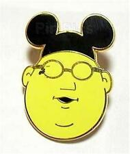 BUNSEN HONEYDEW MUPPETS WITH MOUSE EAR HATS DISNEY PIN
