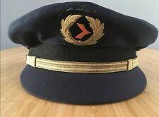Virgin Atlantic 1980/'s Pilots Cap Badge and wings