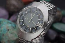 C. 1970 OMEGA Memomatic Cal. 980 Alarm Diver 166.071 Stainless Steel Men's Watch