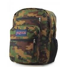 JANSPORT Big Student Backpack - Surplus Camo Schoolbag JS00TDN74J9 **FREE Haribo