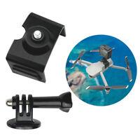 AU_ KE_ Expansion Bracket Mount Kit 360° Camera Holder Stand For DJI Mavic Air