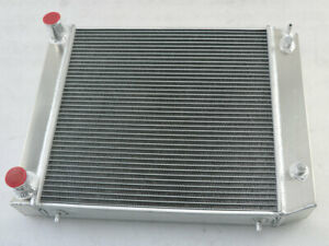 UPGRADED 3ROW RADIATOR FOR 300TDI LAND ROVER DEFENDER DISCOVERY 90/110 BTP2275