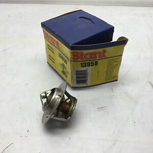 Engine Coolant Thermostat-OE Type Thermostat Stant 13958