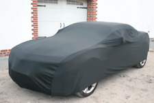 Soft Indoor Car Cover Autoabdeckung für Ford Mustang V, Shelby GT500