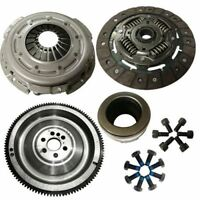 FLYWHEEL AND CLUTCH KIT FOR A  BMW 3 SERIES SALOON 318I
