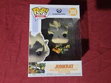 Overwatch Funko Pop Junkrat #308