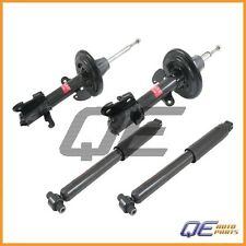 4 KYB GR2 / Excel-G Shocks Struts Acura MDX 2007 2008 2009 EXC Adju Suspension