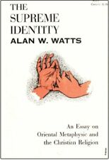 B002EK7868 The Supreme Identity: An Essay on Oriental Metaphysic and the Christ