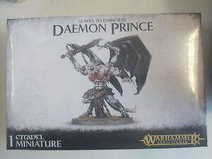 Daemon Prince - Warhammer 40k - Games Workshop - Brand New - Unopened