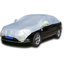Car Cover Waterproof Sun UV Snow Dust Rain Resistant Protection Fit For Sedan