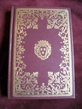 Gustave Flaubert - MADAME BOVARY - faux leather - ICL