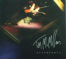 CD TIM McMILLAN - afterparty, nuevo - embalaje original