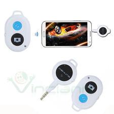 Telecomando wireless autoscatto foto selfie per Samsung Galaxy S4 Mini i9195