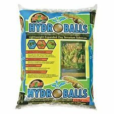 New listing Zoo Med HydroBalls Clay Terrarium Substrate 2.5 lbs Vc-10