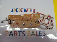 Stanton T62 Speed Control Board 405-80-1417 Removed from working T.62 Read Below