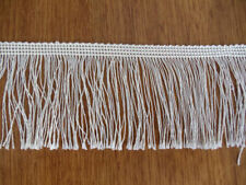 Acrylic Fringe Sewing Trims