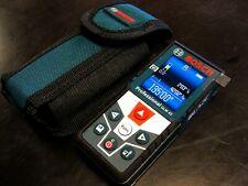 Bosch Glm 42 Blaze Laser Measure New Open Box With Case