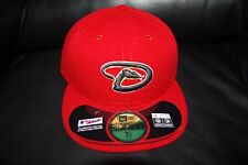 New listing Arizona Diamondbacks New Era 5950 Hat Fitted Size 7 5/8 MSRP $34.99
