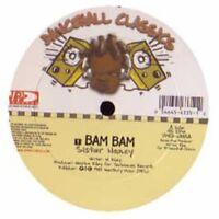 """Sister Nancy - Bam Bam [New 12"""" Vinyl]"""