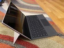 Microsoft Surface Pro 4 i7 Gen 6, 16GB RAM, 256GB NVMe plus accessories