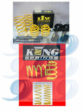 MONROE SHOCK + KING SPRINGS for Commodore VR VS Lowered Suspension KIT - IRS