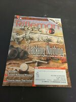 American Rifleman Magazine May 2014 Civil War  1864 Kimber Mountain Ascent