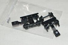 Ho scale Parts Roundhouse passenger car trucks plastic 4 wheel (1 pair)