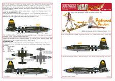 KITS-WORLD DECALS 1/48 B-26 Marauder # 48085
